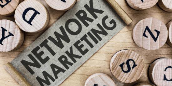 network marketing c'est quoi