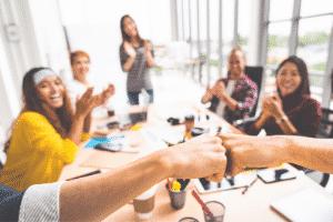 Comment avoir des équipes engagées et enthousiastes